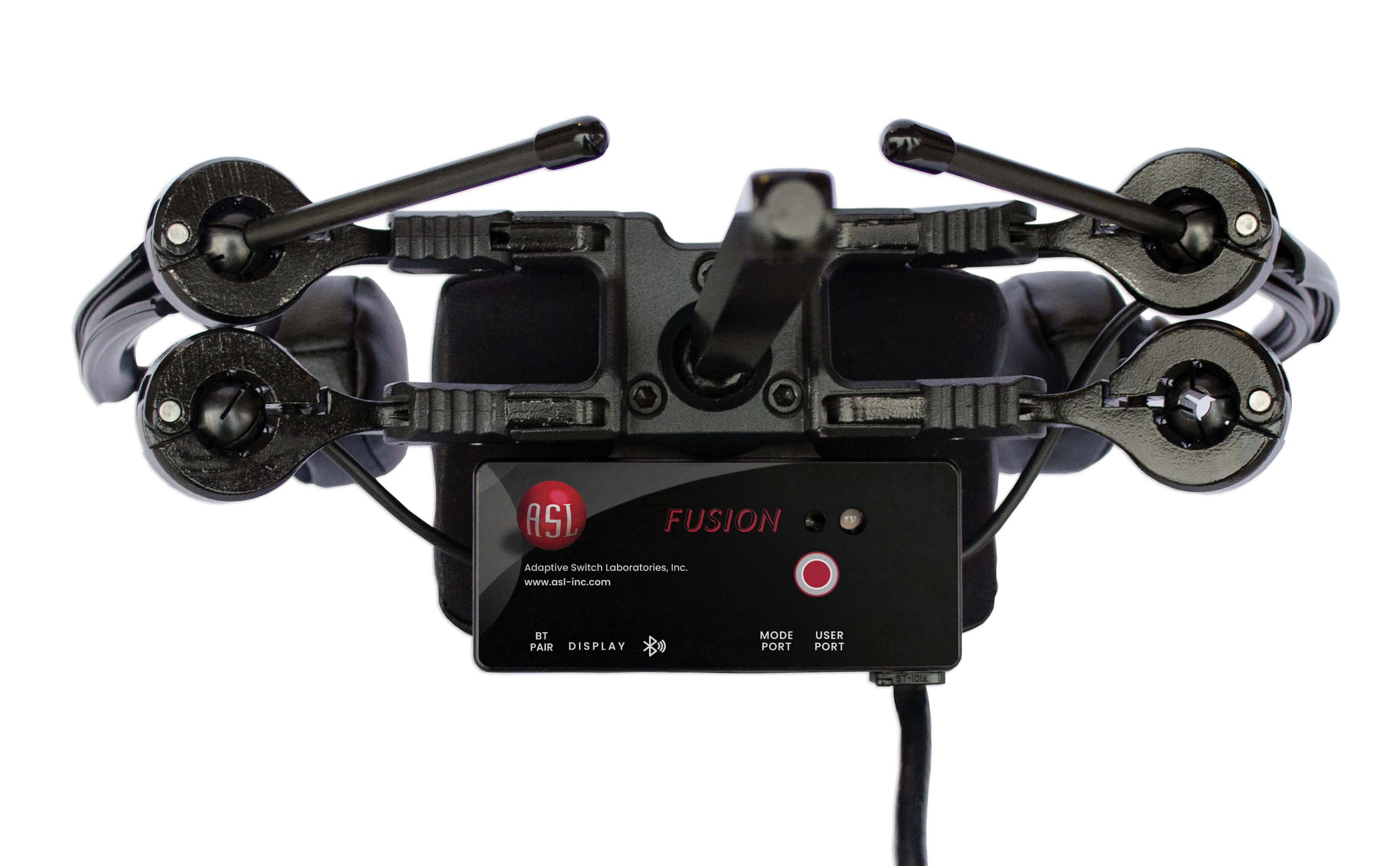 ASl 110 Fusion Back View of Box