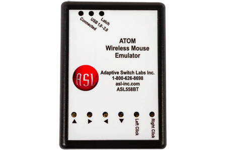 ASL Mouse Emulator